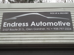 Endress Automotive Repair